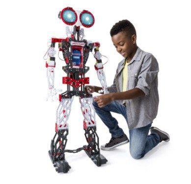 Meccanoid XL 2.0 Roboter mit 122cm Höhe für 149€ (statt 207€)