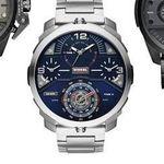 Schnell? Diesel Armbanduhren in 3 Ausführungen für 135,90€ (statt 189€)