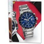 Citizen AN3600-59L Herren Armbanduhr für 89,99€ (statt 190€)