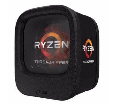 AMD Ryzen Threadripper 1920X mit 12 Kernen für 610,42€ (statt 707€)