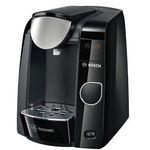 Bosch TAS4502 Tassimo Intenso Multi-Getränke-Automat für 48,99€ (statt 61€) + ggf. 20€ Tassimo Gutschein