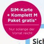 Gratis: Lebara SIM im Telekom Netz mit 3GB und 250 Minuten für 30 Tage komplett kostenlos (statt 19,99€mtl.)