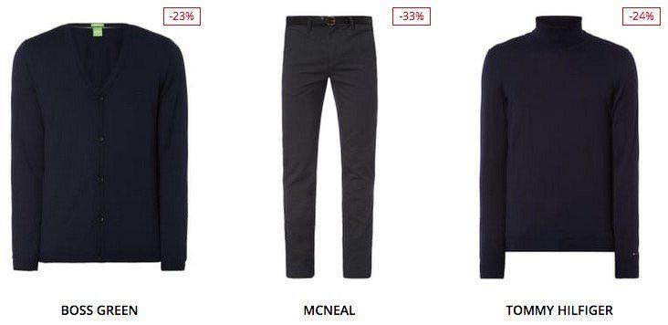 Peek & Cloppenburg* Sale mit 15% Extra Rabatt auf reduzierte Einzelteile