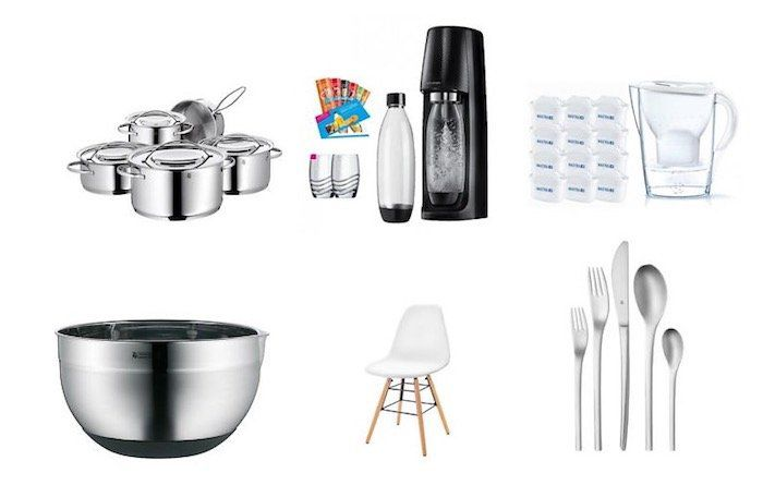 Endet heute! 15% Rabatt auf Möbel, Küchenartikel, Deko und Co. bei ...