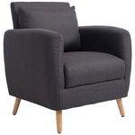 Polster-Sessel Tilgard mit Armlehne für 114,90€ (statt 154€)