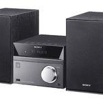Sony CMT-SBT40D Micro-Systemanlage für 89€ (statt 122€)