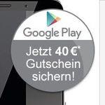 Huawei Mate 10 Pro 128GB für 19€ + Vodafone Smart L+ mit 5GB LTE für 41,99€ mtl. + 40€ Google Play Gutschein gratis
