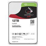 Seagate IronWolf NAS HDD mit 12TB für 349,90€ (statt 374€)
