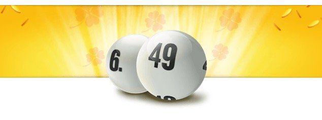6 Lotto Felder 6 aus 49 (8 Mio. Jackpot) für nur 1€   nur Neukunden