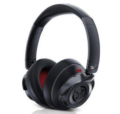 Teufel Real Blue NC Over Ear Kopfhörer für 149,99€ (statt 180€)