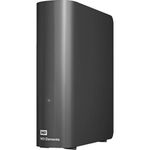 WD Elements Desktop – 6 TB ext. Festplatte für 99€ (statt 125€) – Club-Aktion