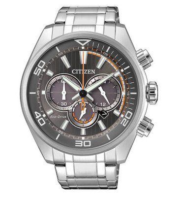 Citizen CA4330 81H Herren Armbanduhr für 143,99€ (statt 182€)