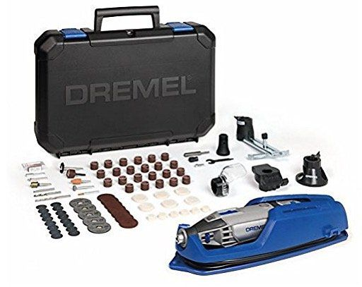 Dremel 4200 4/75 EZ Multifunktionswerkzeug im Koffer für 93,79€ (statt 127€)