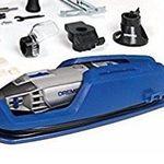 Dremel 4200-4/75 EZ Multifunktionswerkzeug im Koffer für 93,79€ (statt 127€)