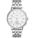 Fossil Q Gazer Damen Smartwatch für 127,20€ (statt 169€)