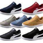 Puma Smash V2 Sneaker in mehreren Farben für je 34,95€