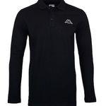Kappa Langarm-Poloshirts in 3 Farben für je 14,99€