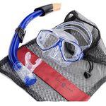 Aqua Lung Tauchset LaCosta Pro (Tauchmaske, Schnorchel, Netzbeutel) für 16,99€ (statt 25€)