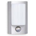 Steinel Außenleuchte L 867 S mit Sensor 180° Bewegungsmelder für 59,99€ (statt 88€)