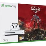 Xbox One S 1TB + Halo Wars 2: Ultimate Edition für 224,30€ (statt 273€)