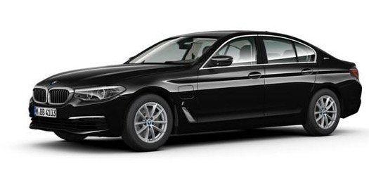 BMW 530e Leasing (privat und gewerblich) für 302€ mtl.