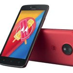 Motorola Moto C Plus – 5 Zoll Smartphone mit 16GB für 69,99€ (statt 94€)