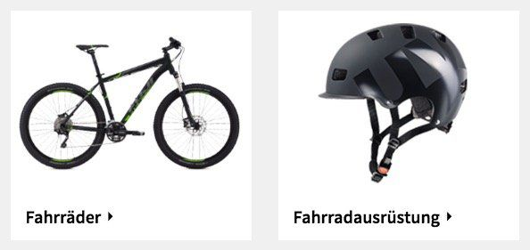 20% Rabatt auf Fahrräder, Roller, E Bikes etc. bei plentyOne   z.B. Fuji Herren Fully MTB für 1.199,20€ (statt 1.529€)