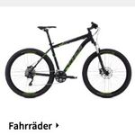 20% Rabatt auf Fahrräder, Roller, E-Bikes etc. bei plentyOne – z.B. Fuji Herren Fully MTB für 1.359,20€ (statt 1.607€)