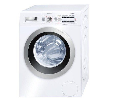 Bosch WAY2854A Waschmaschine mit 8kg und A+++ für 589€ (statt 709€)