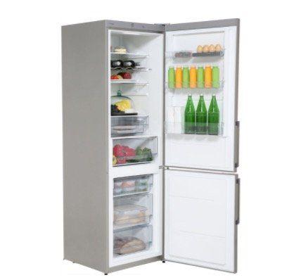 Gorenje RK6193EX Kühl Gefrierkombi mit Frostless Technologie für 359,91€ (statt 479€)