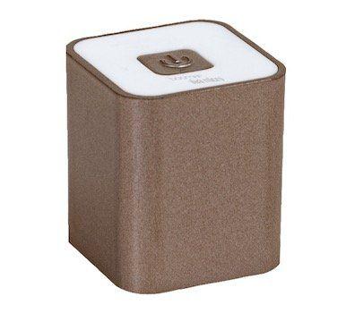 Ultron Boomer Viva Micro Bluetooth Lautsprecher für 5€ (statt 20€)