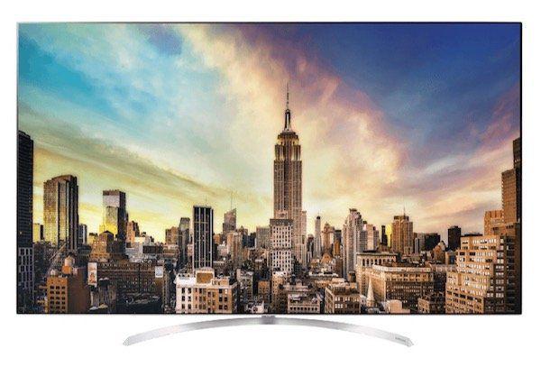 Vorbei!   LG OLED55B7D   55 Zoll OLED 4K Fernseher für 1.111€ (statt 1.299€)