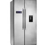 Nur heute! 15% Rabatt auf Haushalts-Produkte bei Medion – z.B. Medion MD 37250 Side-by-Side Kühlschrank für 699,10€ (statt 800€)