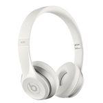 BEATS Solo 2 On-Ear Kopfhörer in weiß für 73,99€ (statt 111€)