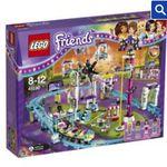 Thalia: 18% Rabatt auf Filme, Musik & mehr – z.B. Lego Friends – Großer Freizeitpark (41130) für 65,59€ (statt 75€)
