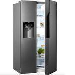 LG GSL 360 ICEZ Amerikanischer Side-by-Side Kühlschrank mit Wasserspender für 920€ (statt 1.069€)
