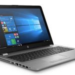 HP 250 G6 SP 2UB91ES – 15 Zoll Full HD Notebook mit 256GB SSD für 369€ (statt 447€)