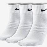 3er Pack Nike Lightweight Quarter Sportsocken für 4,80€ (statt 14€)