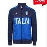 Puma Italien Sale bei Sportspar – Trikots ab 12,99€ oder Trainingshosen ab 13,99€