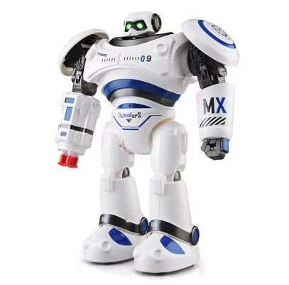 JJRC R1 Defender   kleiner Roboter für 27,32€