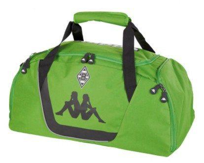 Kappa Borussia Mönchengladbach Sportbag für 12,94€ (statt 23€)