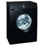 Gorenje W6222PB/S – schwarze Waschmaschine mit 6kg und A++ für 254€ (statt 300€)