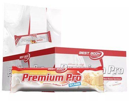 24er Pack Delicate Premium Proteinriegel für nur 10,49€ (statt 24€)