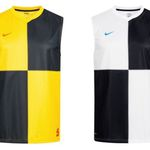 Nike Sleevesless Block Top Team Shirt für 7,95€ (statt 12€)