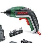 Bosch IXO V Akkuschrauber + Gras- und Strauchscherenaufsatz für 30€ (statt 35€)