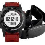 Garmin Fenix 2 GPS-Multisport Uhr + Brustgurt für 154,20€ (statt 199€)