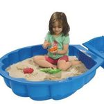 BIG Wasser- oder Sandmuschel für Kinder für nur 13€ (statt 21€)