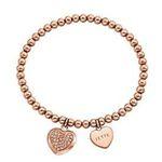 Valentinstags-Special: 20% Rabatt auf Herzen und Anhänger bei Christ – z.B. JETTE Damen-Ohrstecker Heart für 44€ (statt 60€)
