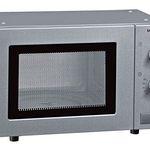 Siemens HF12M540 iQ300 Mikrowelle mit 800W für 89€ (statt 101€)