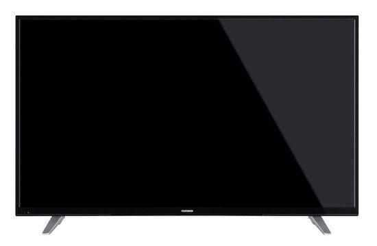 Telefunken D50U293R4CW   50 Zoll 4K Fernseher mit Triple Tuner für 299€(statt 358€)